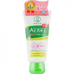 Купить Mentholatum Acnes Medicated Makeup Remover Киев, Украина